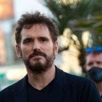 Lucca, Matt Dillon ospite al festival del cinema