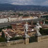 Firenze, a Villa Bardini arriva la moda di Atelier