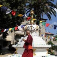Riunita a Pomaia l'Unione Buddhista Europea