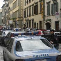 Firenze, di nuovo in manette il senzatetto che avrebbe accoltellato un uomo