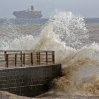 Toscana, l'allerta meteo continua: previsti piogge e vento