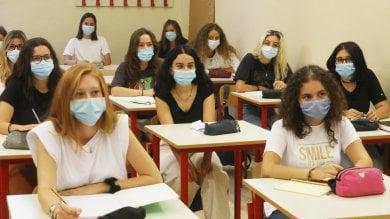 Firenze, la giungla delle regole anti Covid nelle scuole