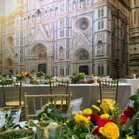 """Firenze, la cena per Zubin Mehta, da 50 anni """"re"""" del Maggio"""