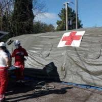 Vaccino influenzale, a Grosseto i carabinieri bloccano la somministrazione