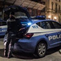 Scippata in centro a Firenze da un ciclista incappucciato