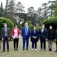Ecco le deleghe agli otto assessori al governo della Toscana