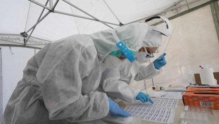 Toscana Coronavirus La Regione Cerca Mille Letti Per Malati Leggeri La Repubblica