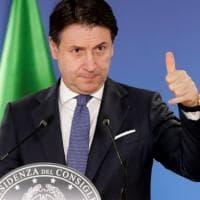 Giuseppe Conte, la lezione in università a Firenze e il futuro da leader del M5S