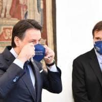 """Giuseppe Conte, la lezione su governo ed economia: """"La pandemia ha cambiato il corso della..."""