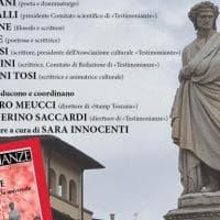 Testimonianze presenta il numero dedicato a Dante