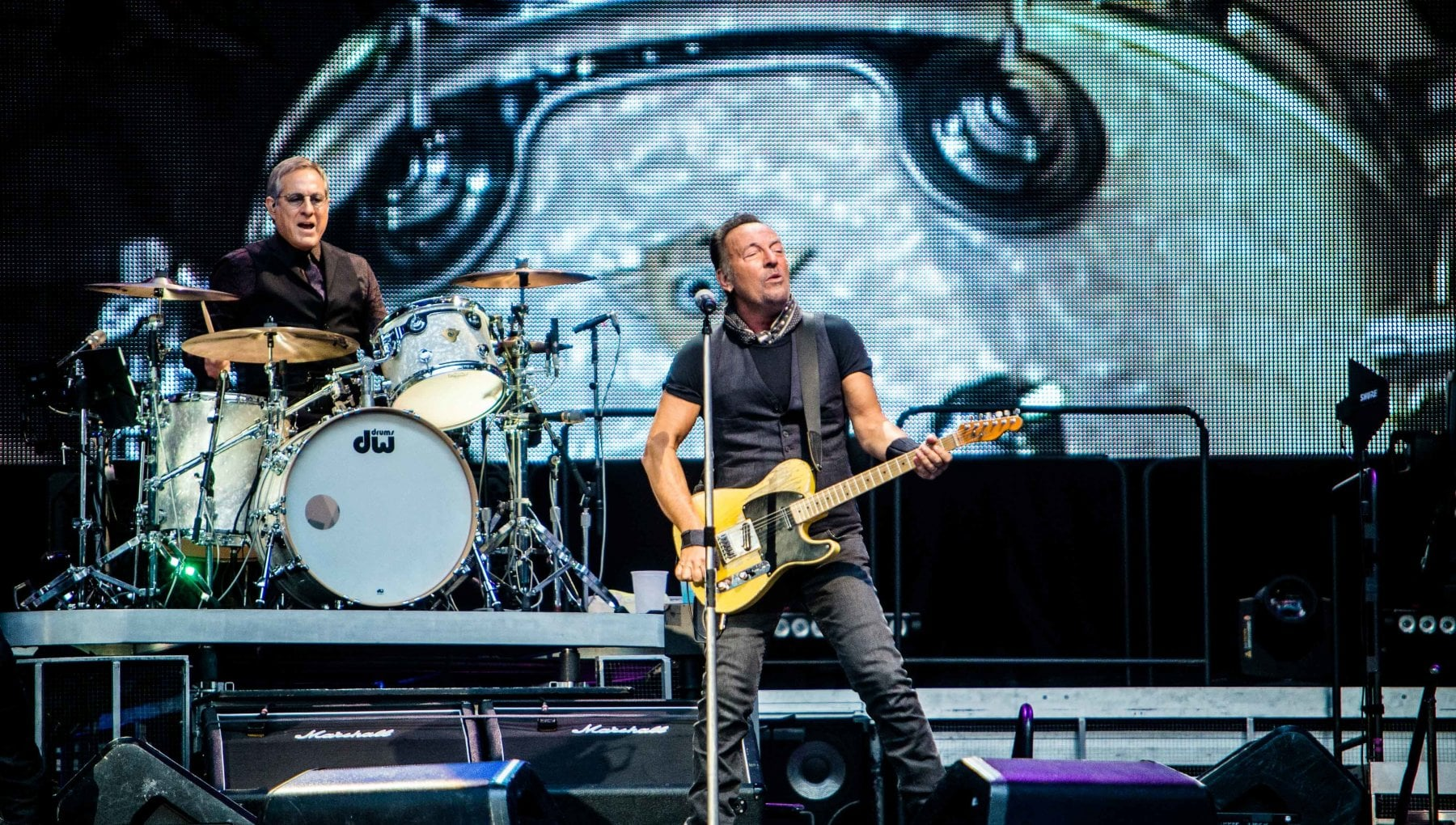 102953813 42288a34 7237 4a5b b06e a085b1c8670e - Firenze, si tratta per il ritorno di Springsteen nel 2022