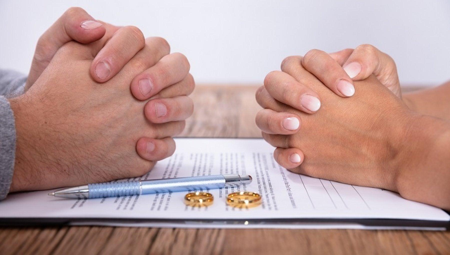 """182025686 08eb9215 a763 469f b7a1 da3a2ebf1b6f - La Cassazione: """"Senza intesa sessuale e spirituale il divorzio non può essere revocato"""""""