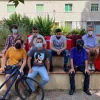 Rider, i ribelli dell'algoritmo: a Firenze nasce Robin Food, la prima coop di fattorini