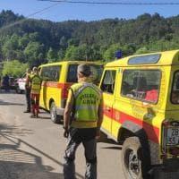 Bambino di 2 anni scomparso sul Mugello: notte di ricerche per Nicola Tanturli