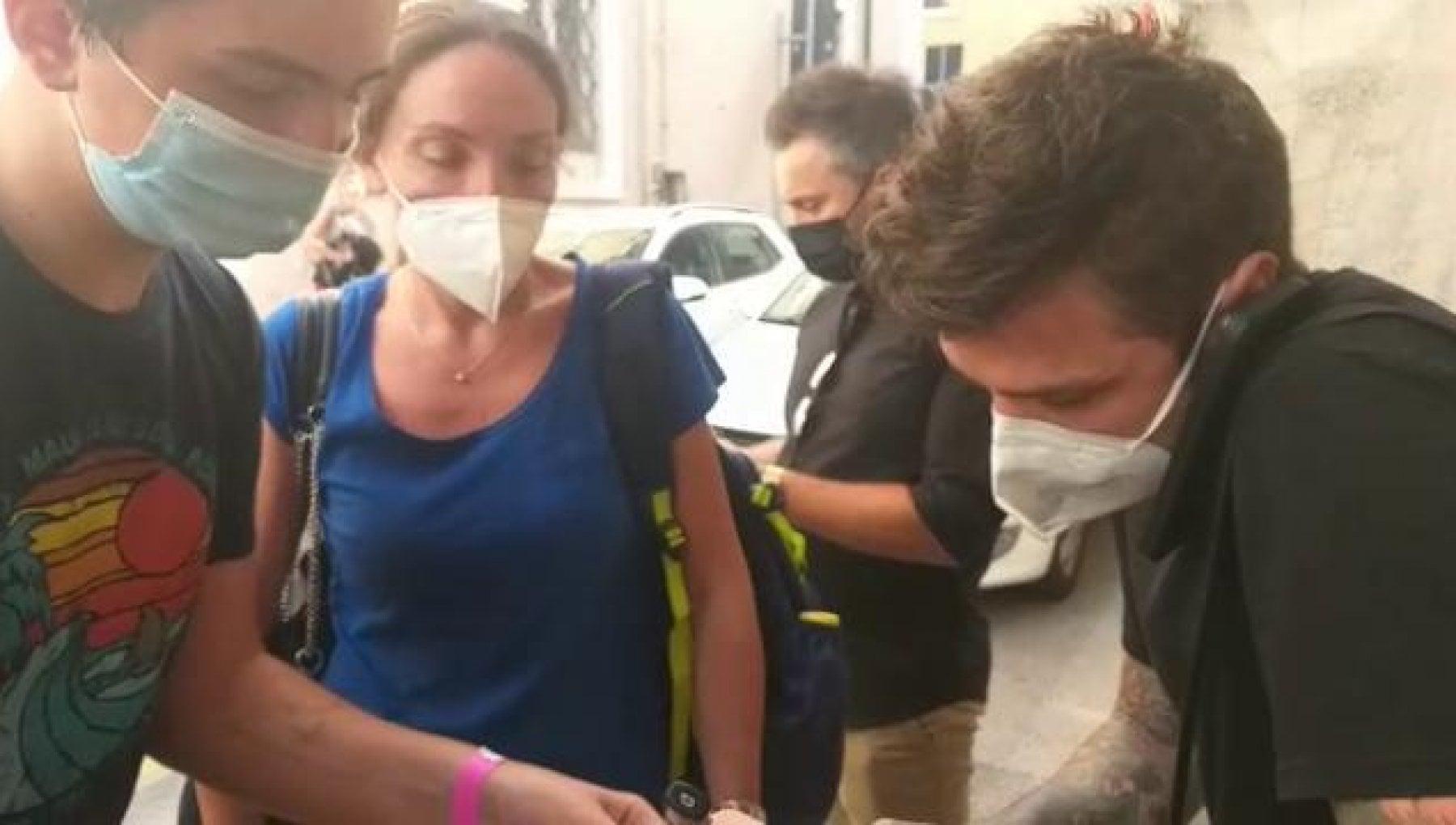 183107700 a2327ba6 c8db 482e 9ce0 4eb092660e91 - Fedez non diffamò la giornalista, assolto a Livorno