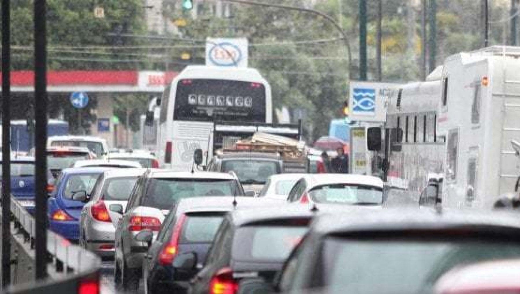 """164554039 70c1f466 87c1 4f4d b2f3 495720b14ea8 - Smog: Agenzia Ue, Firenze città più inquinata in Italia negli ultimi sette giorni. Il sindaco: """"Massima attenzione"""""""