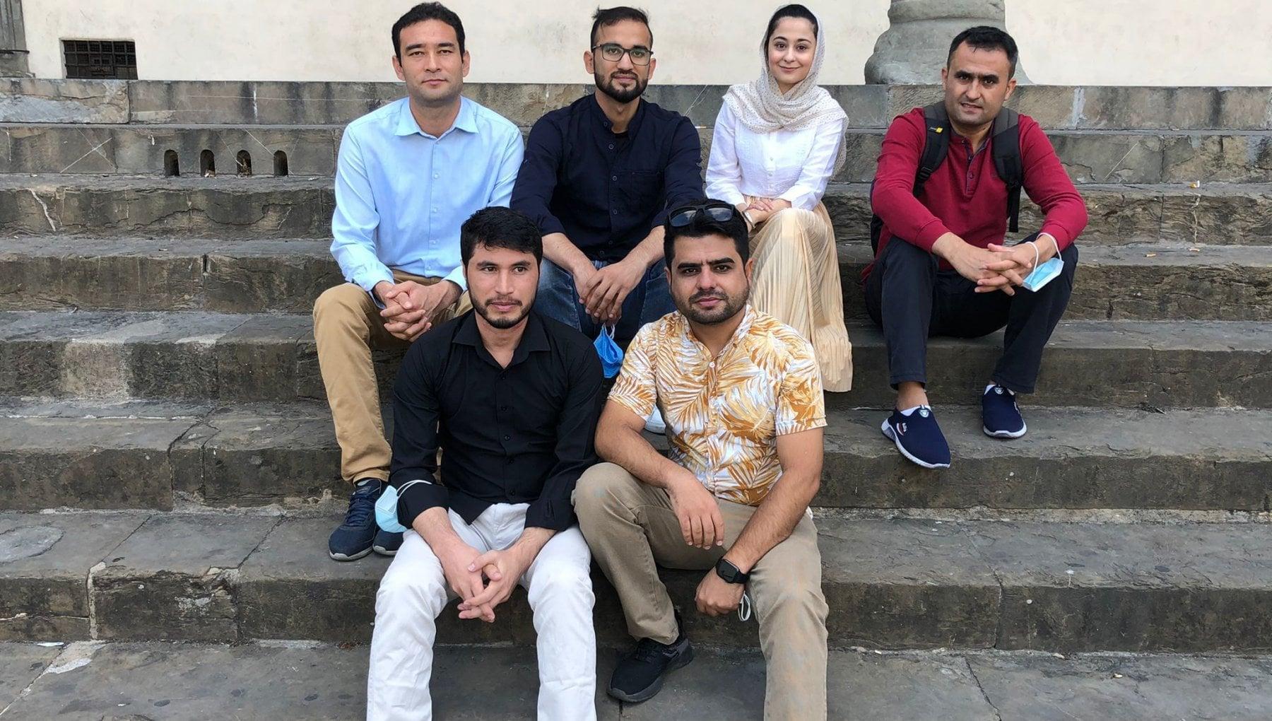 """173650644 8a07ce31 08eb 4fdc 83bd 5dfb69ba18b0 - """"Abbandonati a noi stessi"""": il futuro sospeso di un gruppo di universitari afghani a Firenze"""