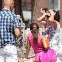 Firenze, in estate 1,2 milioni di presenze di turisti:, ma non basta a recuperare