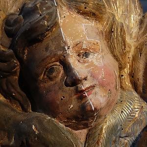 """Le quattro 'infermiere' dell'arte """"Curiamo dipinti e affreschi"""""""