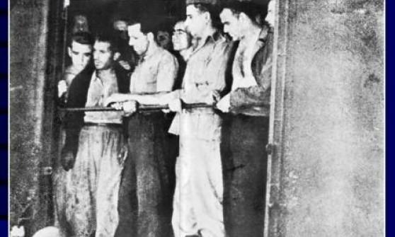 Blitz in fabbrica, le deportazioni a Mauthausen del 16 giugno '44