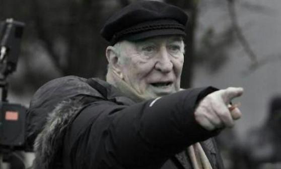 """Giuliano Montaldo, regista giramondo: """"'Er Viperetta' con me per Marco Polo"""""""