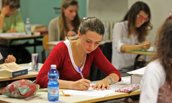Liguria, maturità per diecimila, per 20 classi un diploma italo-francese
