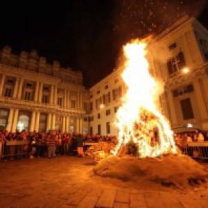 San Giovanni, tre giorni di festa