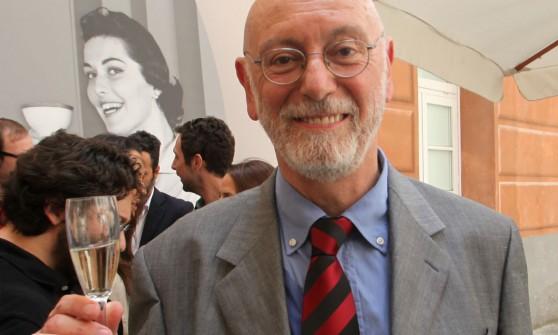 Genova, il nuovo rettore è Paolo Comanducci