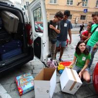 Malawi e Albania, l'estate solidale dei ragazzi di Sant'Egidio
