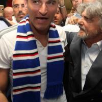 """Bergessio: """"Segnerò nel derby"""""""