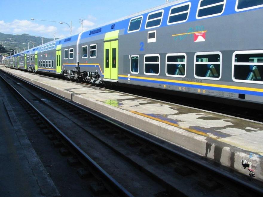 Treni regionali, il Vivalto si rifà il look
