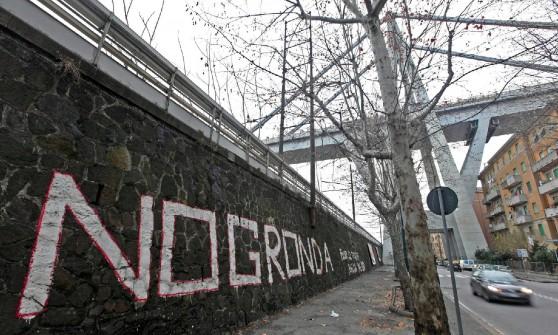 """Terzo valico e Gronda via dallo  """"Sblocca Italia"""" l'ultimo schiaffo a Genova"""