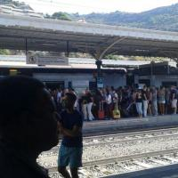 Ventimiglia, venerdì nero in stazione