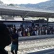 Ferrovia, venerdì nero nella stazione di Ventimiglia