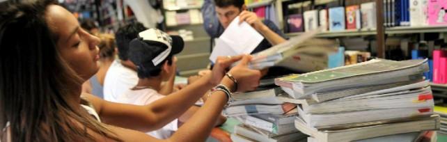 Caro libri, contro la crisi si punta sul web