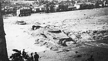 13 agosto 1935 immagini inedite del disastro a Molare