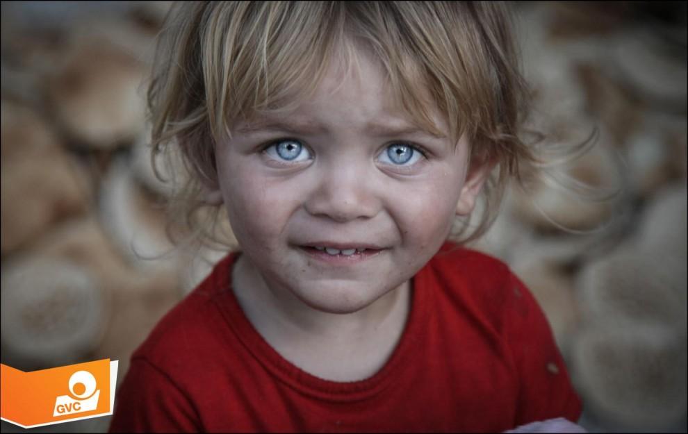 Da Genova per aiutare l'asilo di Gaza