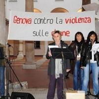 Teatro in pillole contro la violenza sulle donne