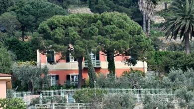 Quelle telecamere abusive in villa Il Comune di Imperia: 'Sanzionate Scajola'