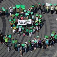 Ambiente,tanti cuori verdi per salvare la Terra