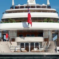 Volpi (Spezia calcio) acquista superyacht dall'ex presidente del Marsiglia