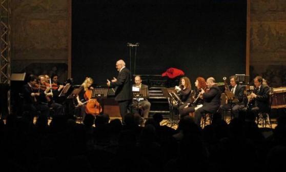 Otto ore di musica, la maratona del Paganini