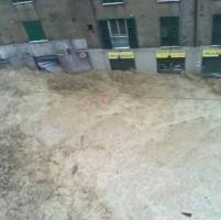 Alluvione, l'ultima beffa premi ai dirigenti a processo per il 2011