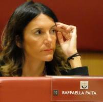 """Il Pd alla resa dei conti, il futuro sarà deciso a Roma. Paita: """"Non mi ritiro da nulla"""""""