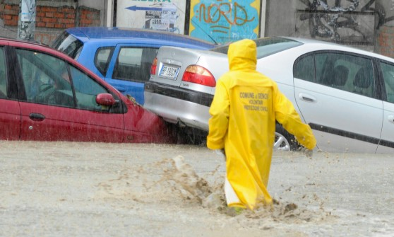 """Alluvione, Renzo Piano: """"non è fatalità, è un problema politico"""""""