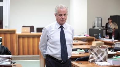 Caso Scajola, il Riesame 'boccia' l'aggravante mafiosa. Processo rinviato al 6 novembre