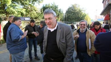 """Landini a Genova, """"sarà sciopero generale"""""""
