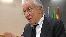 Bernardo Valli, il bell'italiano di un giornalista cosmopolita