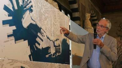 """Piano: """"Inserire il rischio alluvione nella nostra quotidianità, pronto a impegnarmi per la mia  Genova fragile """"   di MASSIMO MINELLA"""