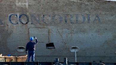 """Concordia, """"riciclaggio e non smaltimento"""", saranno recuperate 50mila tonnellate   ft     vd"""